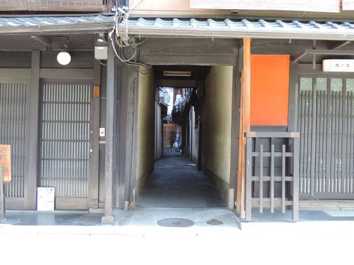 京都祇園界隈1-6