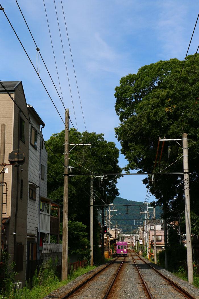 京都・右京区・嵯峨野神ノ木町地区20160811-1