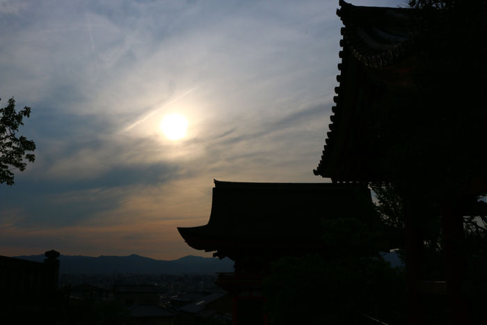 京都・東山区・清水寺20150601-1