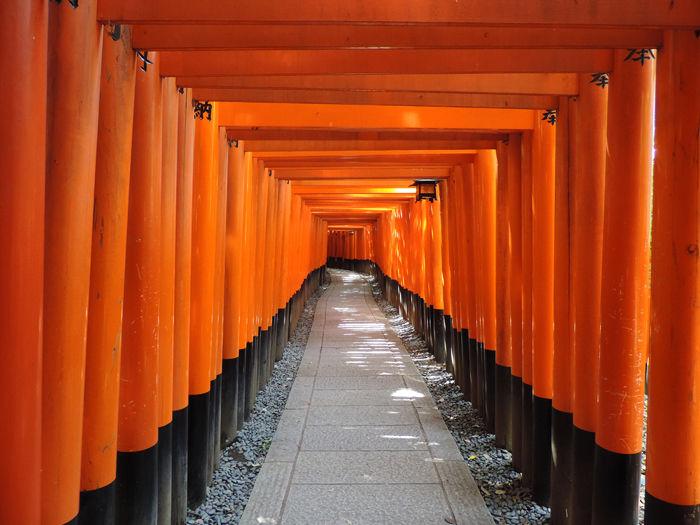 京都伏見稲荷大社8