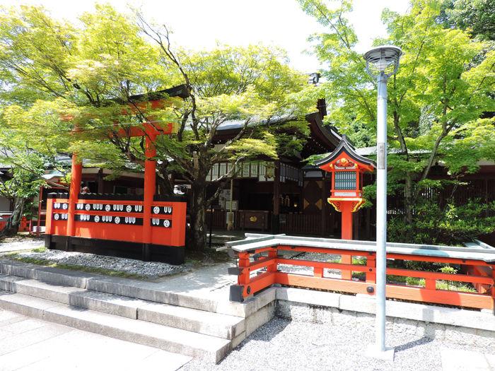 京都車折神社4