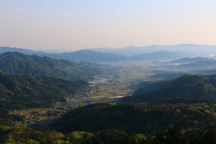 京都・与謝郡与謝野町・赤石林道20160430-1