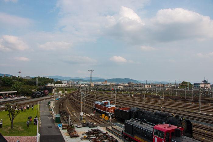 京都・下京区・京都鉄道博物館20161002-3
