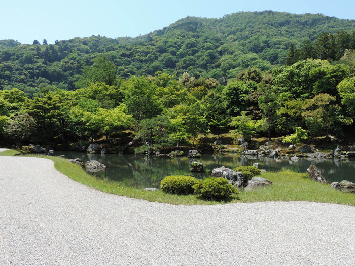 京都世界遺産天龍寺10