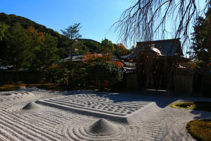 京都・東山区・高台寺20151116-1