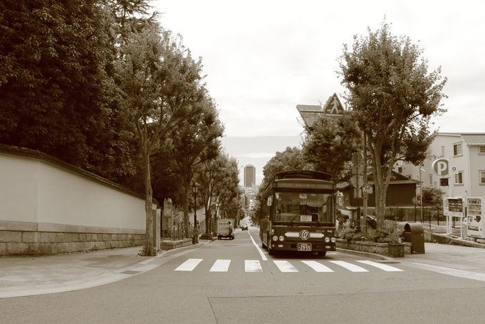 兵庫・中央区・【セピアさんぽ】北野異人館街20150721-3