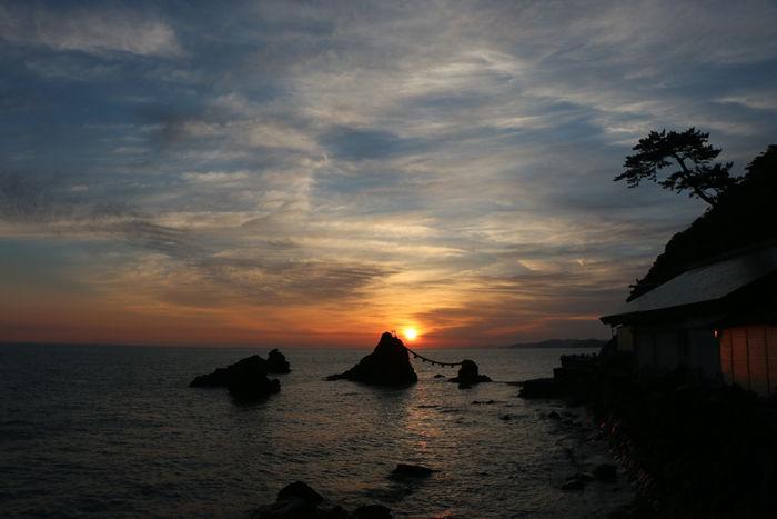 三重・伊勢市・二見興玉神社:夫婦岩20160610-10