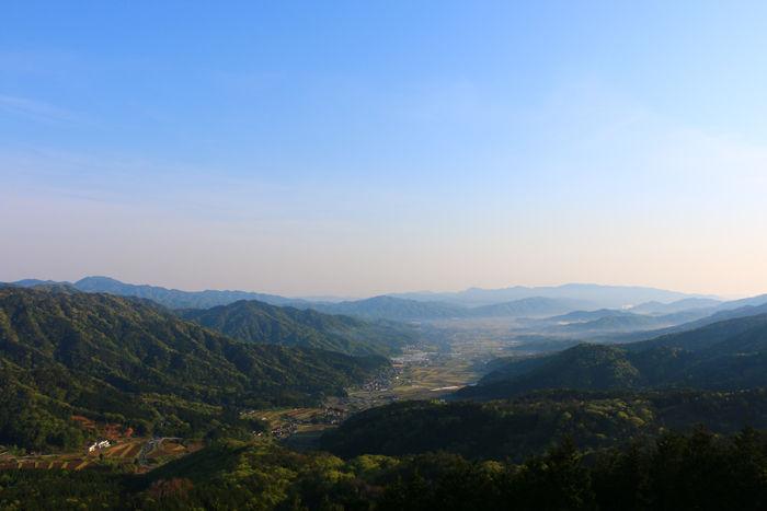京都・与謝郡与謝野町・赤石林道20160430-2
