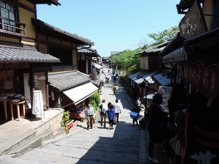京都八坂神社-産寧坂界隈13