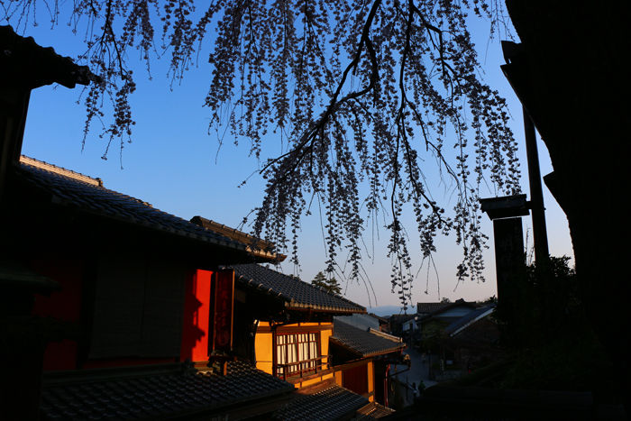 京都・東山区・産寧坂(三年坂)20160329-10
