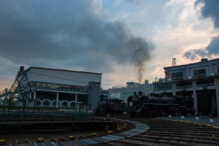 京都・下京区・京都鉄道博物館20161002-6