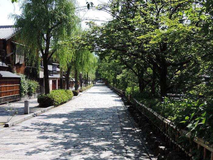 京都祇園界隈1-4