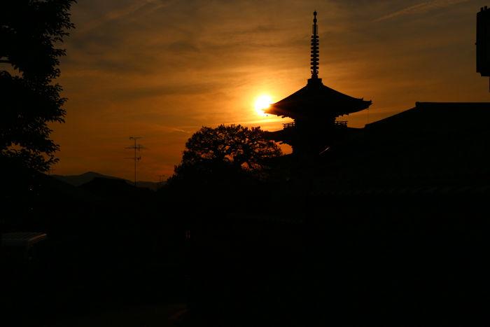 京都・東山区・八坂神社~産寧坂(三年坂)界隈20150601-5
