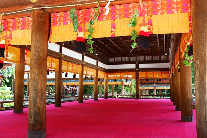 京都・北区・賀茂別雷神社(上賀茂神社)20160512-5