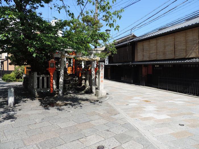 京都祇園界隈1-7