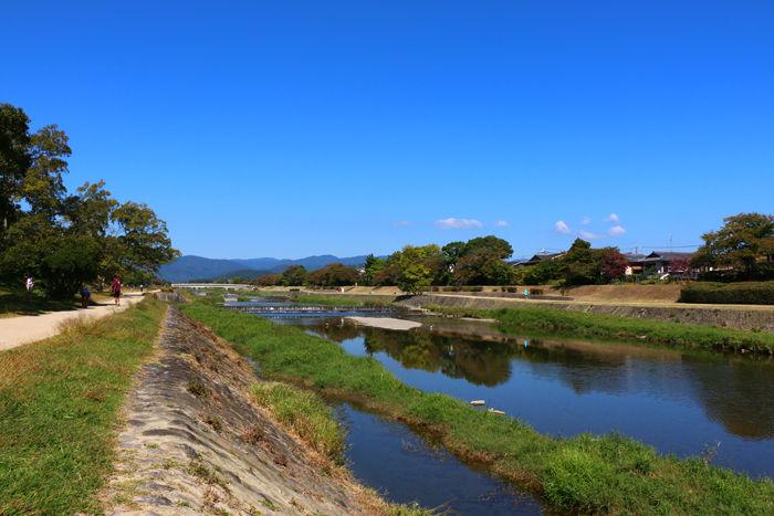 京都・北区・出雲路神楽町地区20151016-1