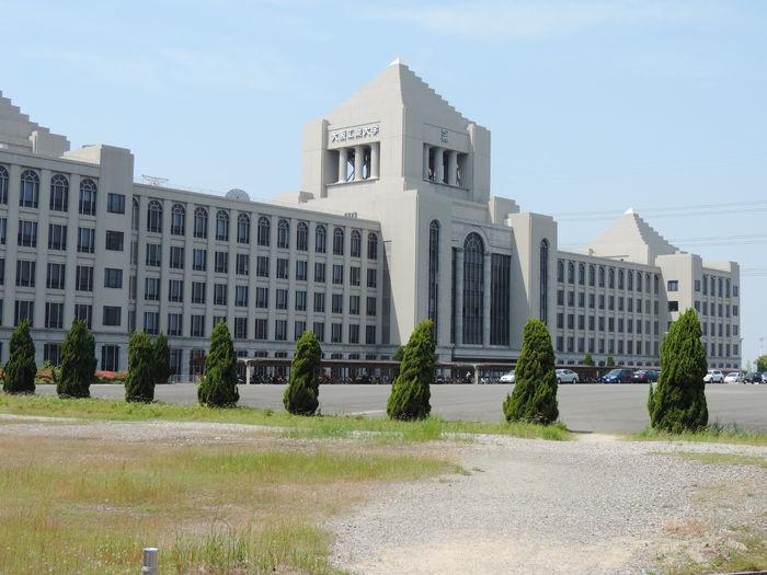 枚方・大阪工業大学20130522-2