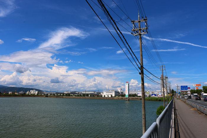 大阪・枚方市・招提東町3丁目地区20140806-1
