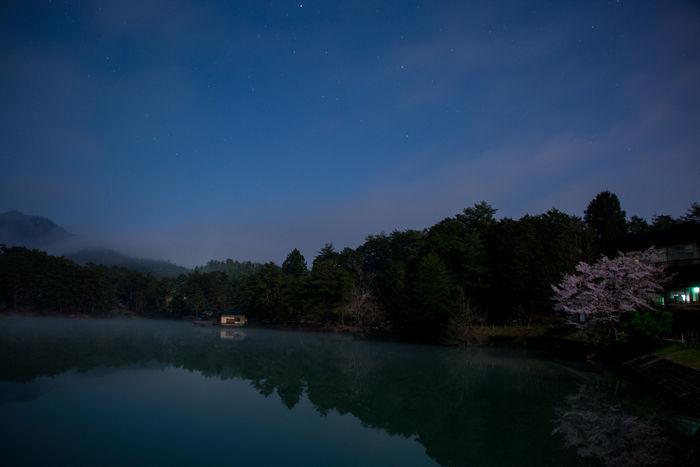 京都・福知山市・三段池公園20170413-1