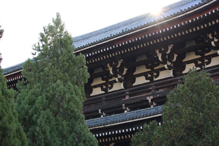 京都・東山区・臨済宗大本山東福寺20131121-1-7