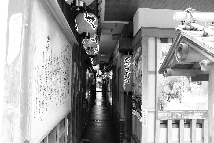 大阪・中央区・【モノクロさんぽ】戎橋界隈20150623-6