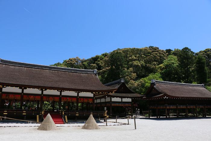 京都・北区・賀茂別雷神社(上賀茂神社)20160512-3