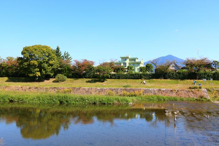 京都・北区・出雲路松ノ下町地区20151016-1
