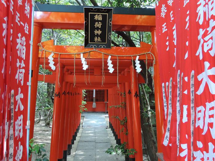 枚方意賀美神社8