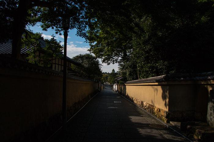 京都・東山区・八坂神社~産寧坂(三年坂)界隈20160930-5