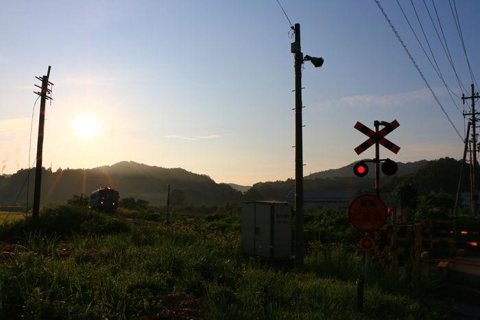 京都・与謝郡与謝野町・字弓木地区20160730-1
