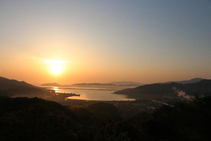 京都・与謝郡与謝野町・大内峠一字観公園20160430-1
