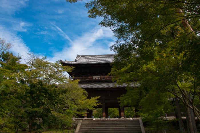 京都・左京区・南禅寺20160925-1