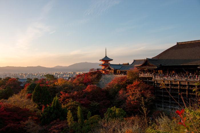 京都・東山区・清水寺20161116-4