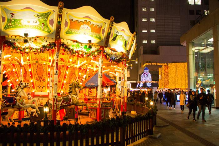 大阪・北区・新梅田シティ【梅田スカイビル】20161130-6