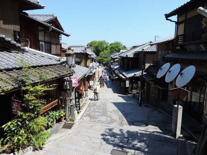京都八坂神社-産寧坂界隈11