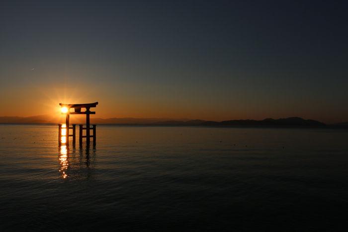 滋賀・高島市・白鬚神社20160211-15