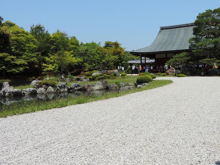 京都世界遺産天龍寺11