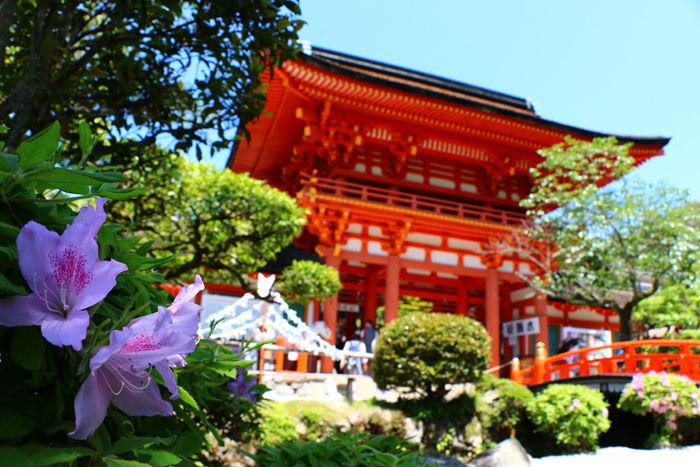 京都・北区・賀茂別雷神社(上賀茂神社)20160512-7