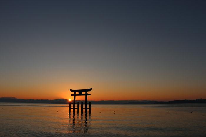 滋賀・高島市・白鬚神社20160211-9