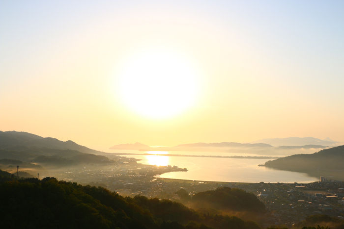 京都・与謝郡与謝野町・大内峠一字観公園20160430-7