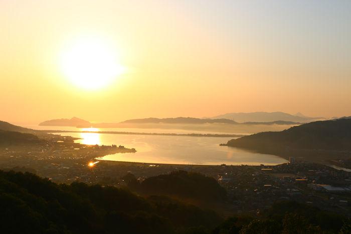 京都・与謝郡与謝野町・大内峠一字観公園20160430-4