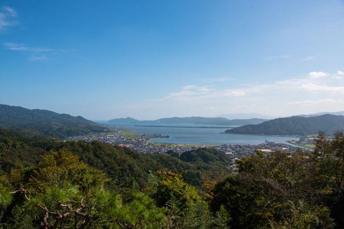 京都・与謝郡与謝野町・大内峠一字観公園20161007-1