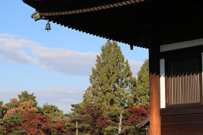京都・東山区・臨済宗大本山東福寺20131121-1-9
