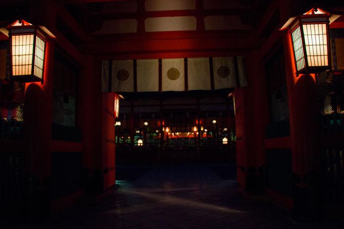 京都・伏見区・伏見稲荷大社20170225-6