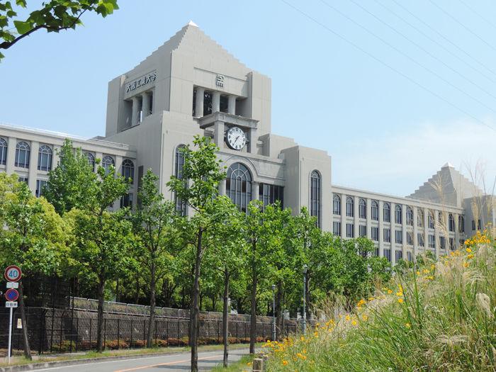 枚方・大阪工業大学20130522-1