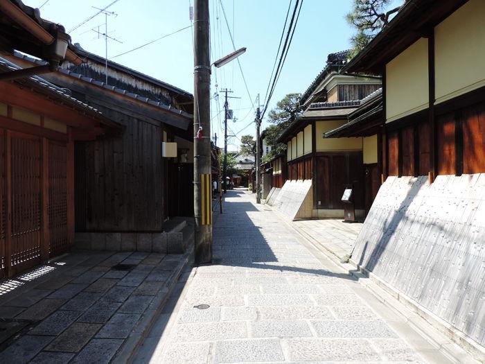 京都八坂神社-産寧坂界隈7
