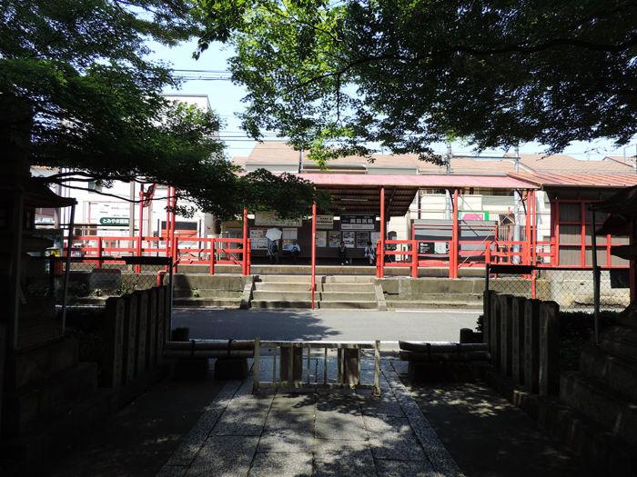 京都車折神社11