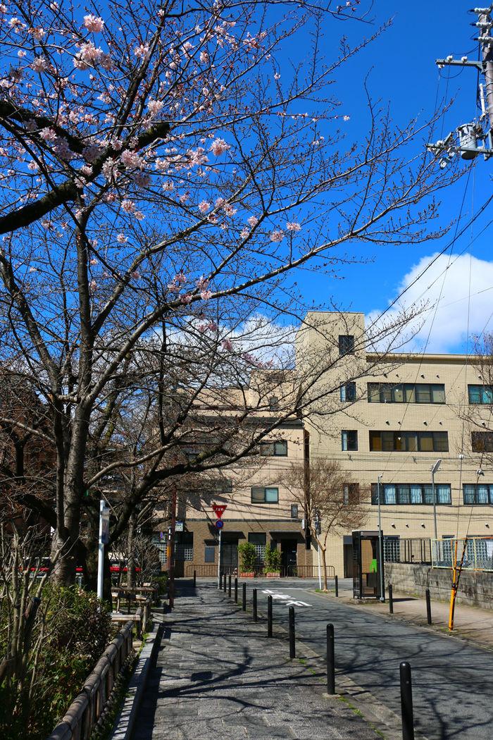 京都・東山区・三吉町地区20160321-1