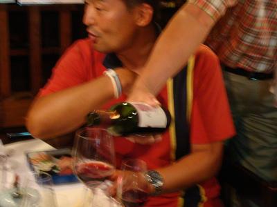 バッカス ワイン会 043