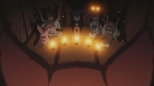 このはな綺譚 #6 此花亭怪談 01